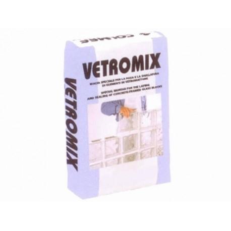 Collante vetrocemento VETROMIX