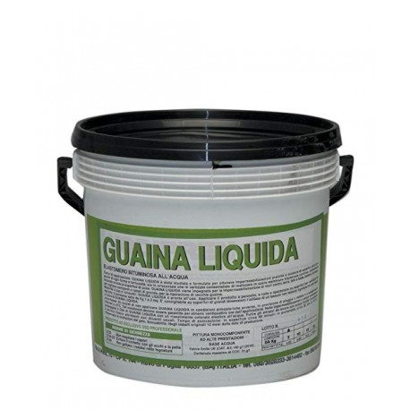 Guaina liquida bituminosa - SOIPREN H