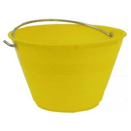 Secchio sunny giallo