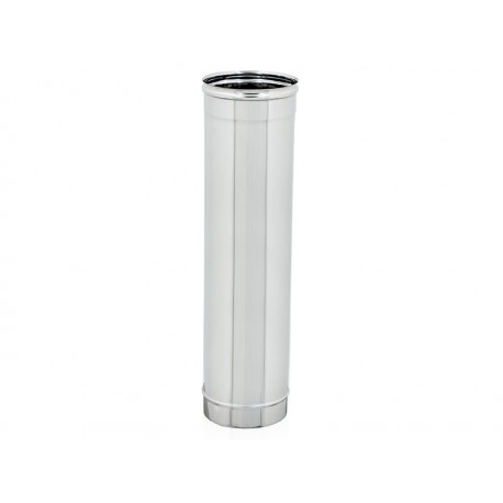 Tubo acciaio Inox 0,5 mt