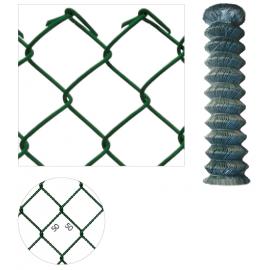 Griglia plastificata filo N.14