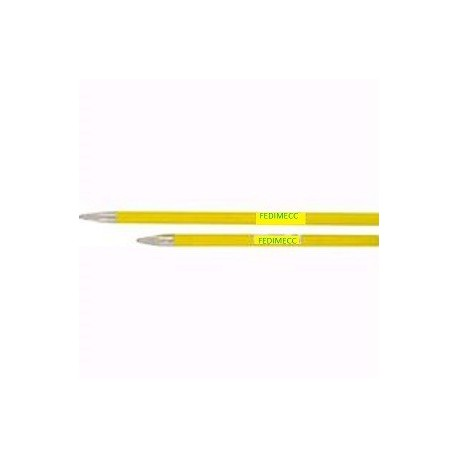 Punta linea verde top cromo vanadio