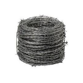 Corda spina a.m. doppio filo zincato