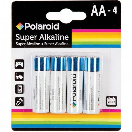 Batteria alkalina