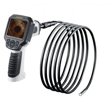 VIDEOFLEX 3G ULTRA con cavo 10 mt