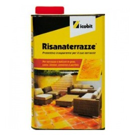 Risanaterrazze kit & box