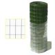 Rete elettrosaldata plastificata maglia 50x75 Filo 2,5