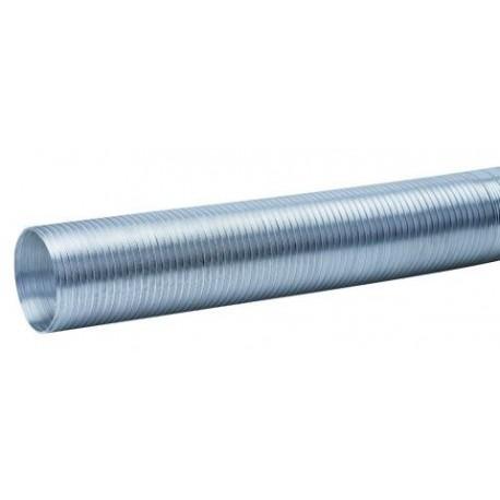 Tubo flessibile alluminio PES naturale