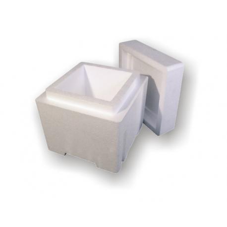 Cubettiera in polistirene espanso mm 15