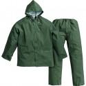 Impermeabile giacca e pantaloni CE