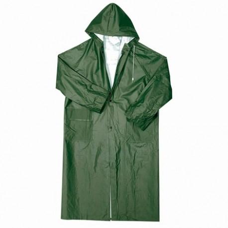 Impermeabile cappotto c/ cappuccio CE