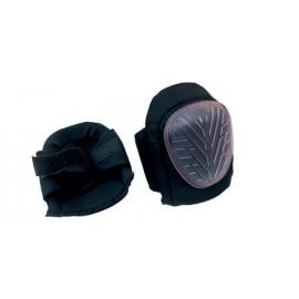 Ginocchiere protezione in gel attacchi con velcro