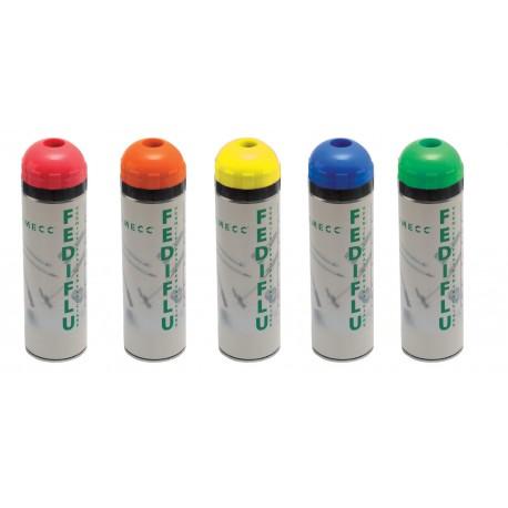 Spray fediflu