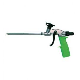 Pistola per schiuma in metallo