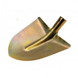 Badile temperato oro
