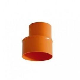 Termoriduzioni PVC arancio