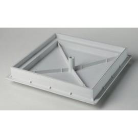 Sigillo PVC con telaio