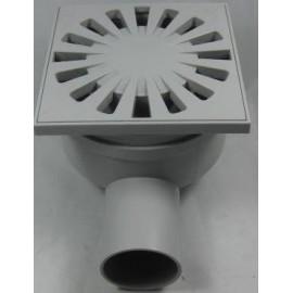 Chiusino PVC orientabile