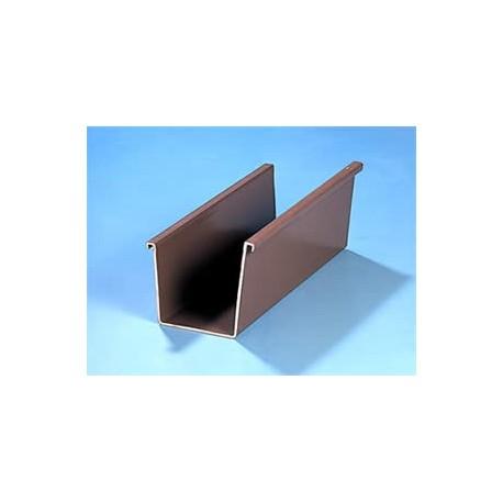 Gronda PVC TDM