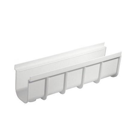 Canala plastica componibile