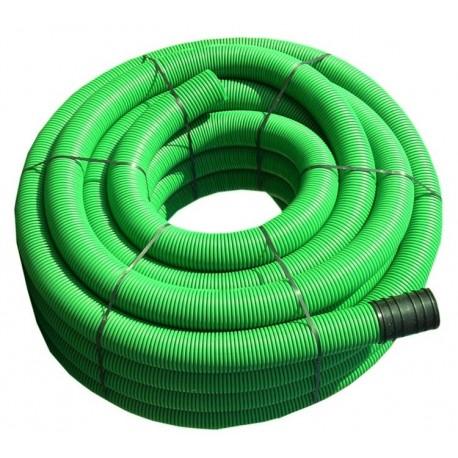 Tubo drenaggio HDPE doppia parete