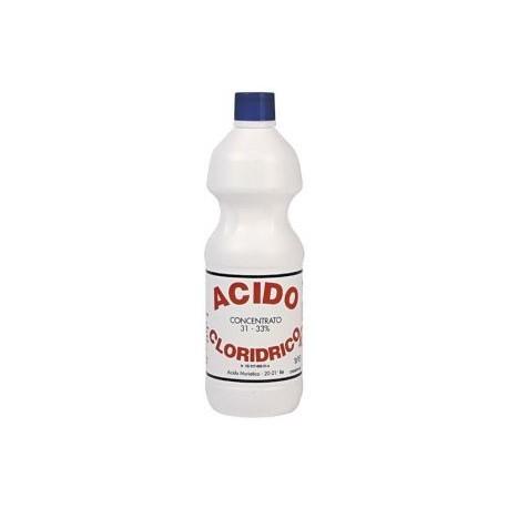 Acido cloridrico