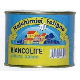 Biancolite (pittura opaca)